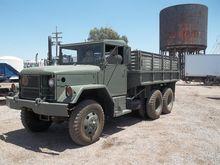 1972 AM GENERAL M35A2