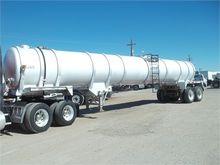 2004 HEIL Aluminum 6500gal Tank