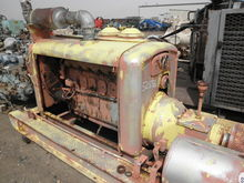 Used Detroit Diesel 6 71 Engine for sale  Detroit equipment & more
