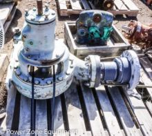 Used Goulds 3196 Centrifugal Pump for sale   Machinio