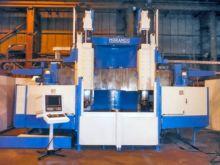 1980 MORANDO VLN17-400 1700mm D