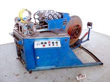 SPIRO MRX Automatic Spiral Duct