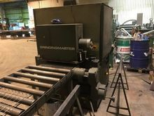 GRINDINGMASTER MB 600 Single Co
