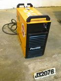 Used KEMPPI Pro 4200