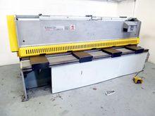 EDWARDS TRUECUT 3MX6.5 3000mm x