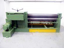 MORGAN RUSHWORTH PIP 2000mm x 1