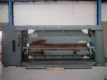 """2000 KEETONA Hydroform 125"""" x 1"""