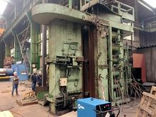CARBOX 5,500 ton Vertical Plate