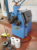 2008 ZOPF ZB80/2M 60mm x 60mm x