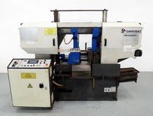 2004 DANOBAT CR330 Double Colum