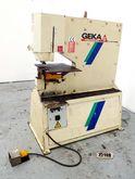 Used GEKA Puma 80/E5