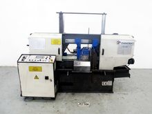 2004 DANOBAT CR330A Double Colu