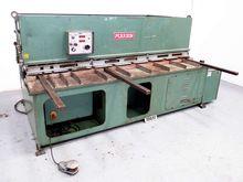 PEARSON 2500mm x 6.5mm Hydrauli