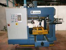 NORDA 906SM 1200mm x 650mm CNC