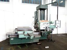 KEARNS RICHARDS SH75 Horizontal