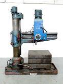 AJAX 4' / 1219mm Radial Drill,