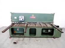 Used PEARSON 2500mm
