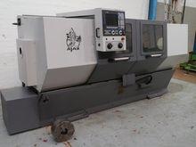 2012 AJAX Ajev 260 520mm x 1500