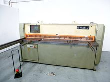 Used 1998 SAFAN HVR