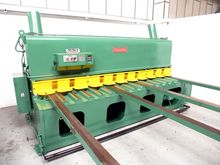 Used PEARSON 10' x 3