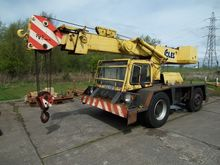 COLES 9/10 Mobile Speed Crane.