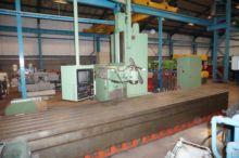 BUTLER ELGAMILL CSN-10 6000mm x