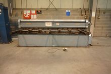 1985 CREFCO EB SHEAR 3000mm x 3