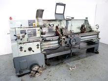 1996 TOS SN40C 400mm x 2000mm L