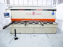 Used 2005 DURMA DHGM