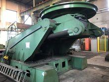 2009 BODE VP100 100 Ton / 140 T