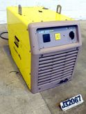 ESAB LAW 520 500 amp Power Sour