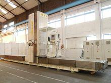 2000 LAZZATI HB2M 5 Axis CNC Tr