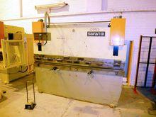 Used 1989 SAFAN CNC-