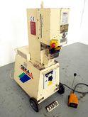 2001 GEKA PP50 Hydraulic Punch,