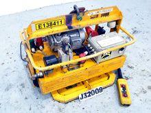 AEROLIFT 1000 kgs Vacuum Liftin