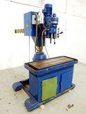 1975 OTTO MULLER Radial Drill,