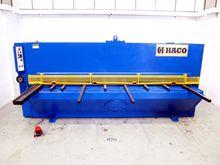 1995 HACO TS3006 3000mm x 6mm H