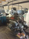 CINCINNATI Milling Machine, Slo