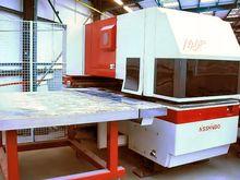 1996 NISSHINBO MAP1000 CNC Turr