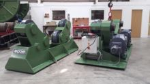 2008 BODE SAR6000 300 Ton Weldi
