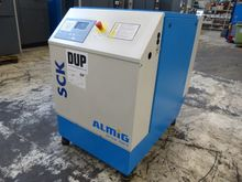 Used 2007 Almig SCK