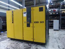 Used 2001 Kaeser ESD