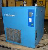 Used 2004 Boge D60 i