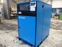 Used 2000 CompAir Cy