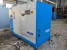Used 2008 Alup SCK10