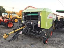2008 CLAAS ROLLANT 350RC