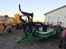 Used FRONTIER BC1108