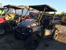 CLUB CAR XRT1550SE