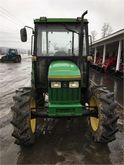 Used JOHN DEERE 5300