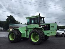 Used STEIGER COUGAR